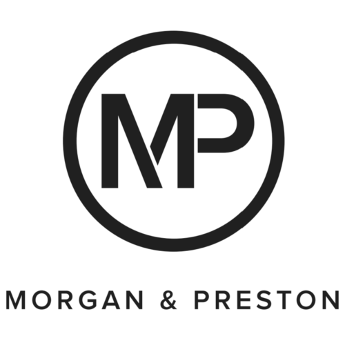 Morgan & Preston